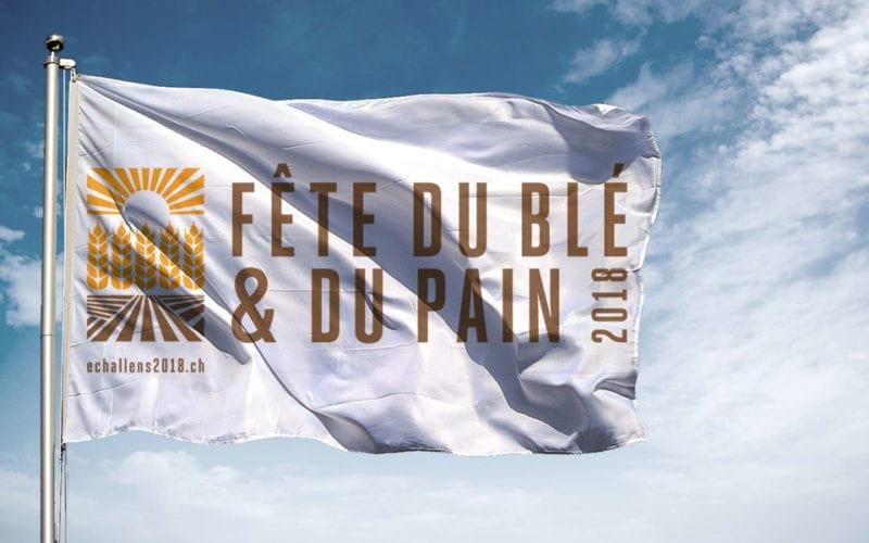 Vive la Fête du Blé & du Pain!